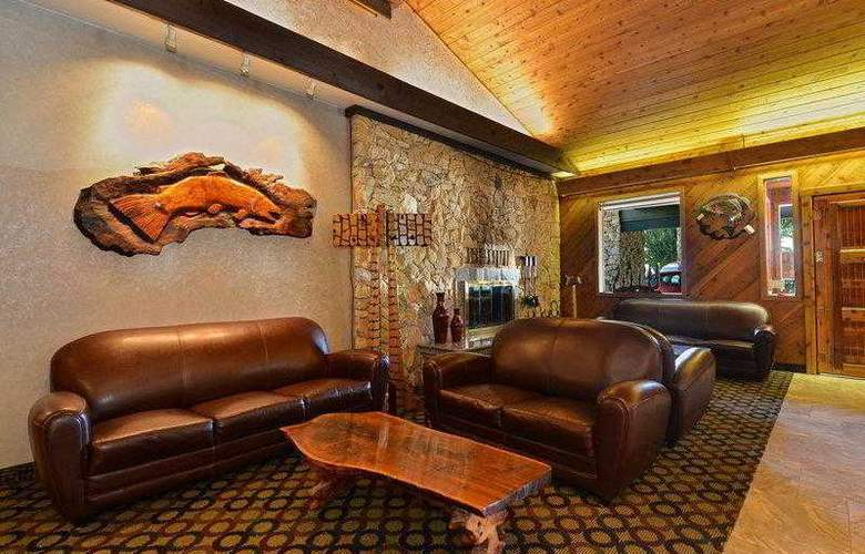 Best Western Plus Tree House Motor Inn - Hotel - 22