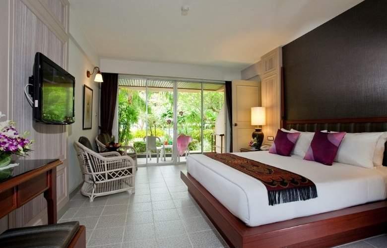 Phuket Orchid Resort & Spa - Room - 3