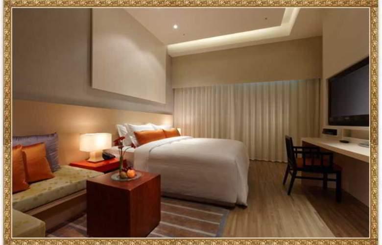 City Suites Nandong - Room - 7