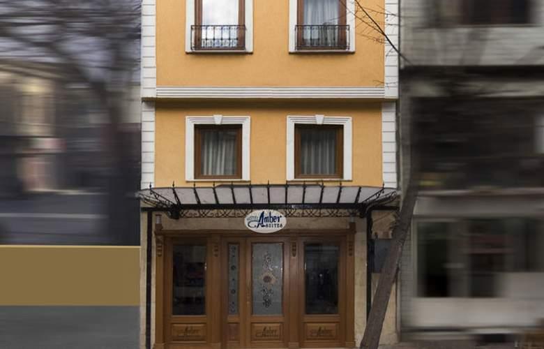 Elfida Suites Hotel - Hotel - 3
