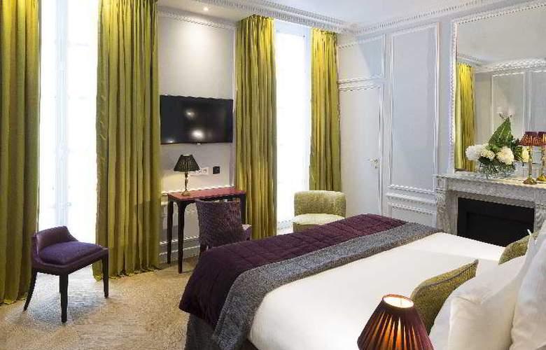 Bourgogne Et Montana - Room - 3