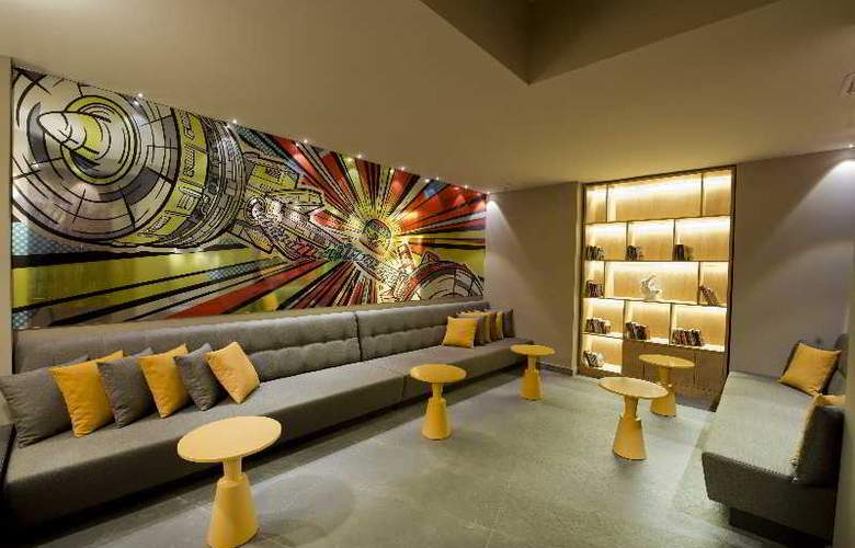 Barut Hotels Hemera - Sport - 22