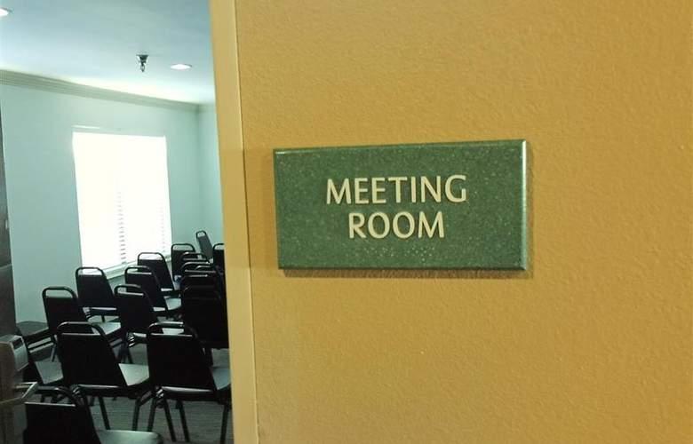 Best Western Webster Hotel, Nasa - Room - 84