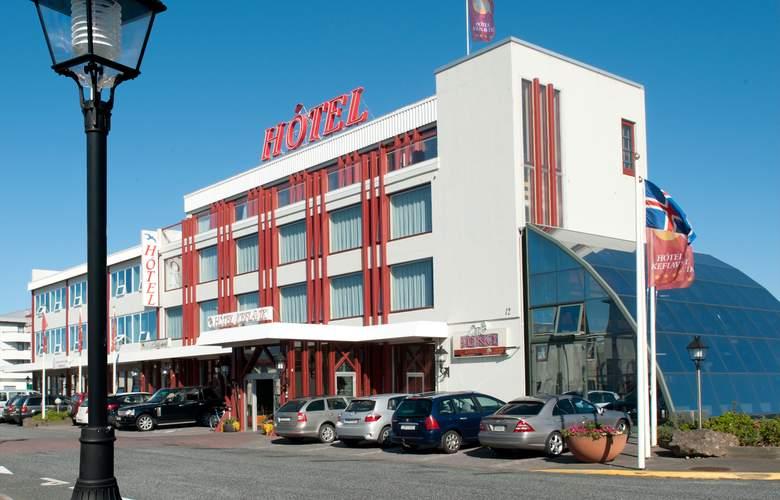 Keflavik - Hotel - 0