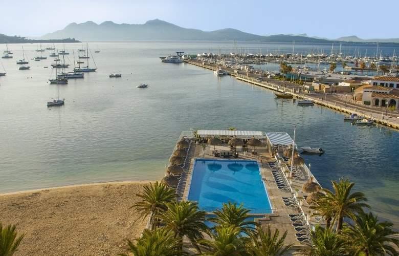 Daina Hotel - Pool - 19