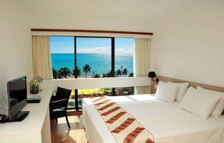 Maceio Mar - Room - 7