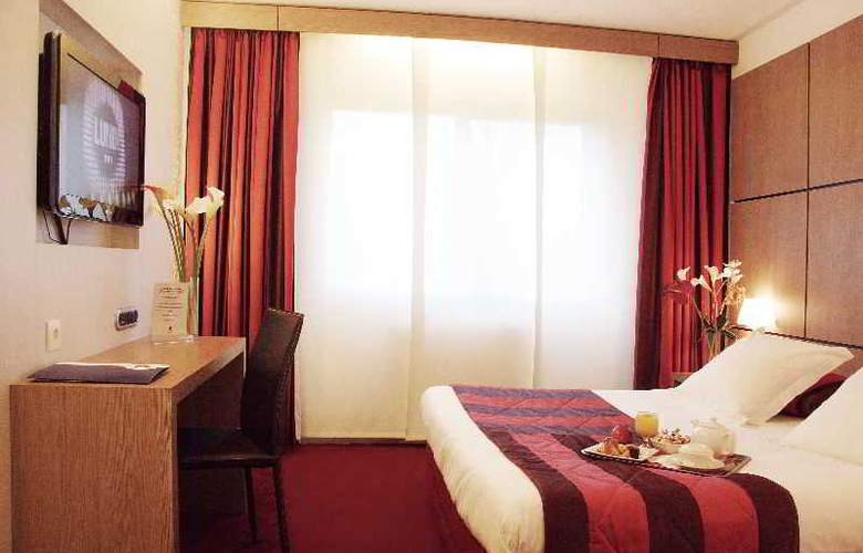 Kyriad Grenoble Centre - Room - 5