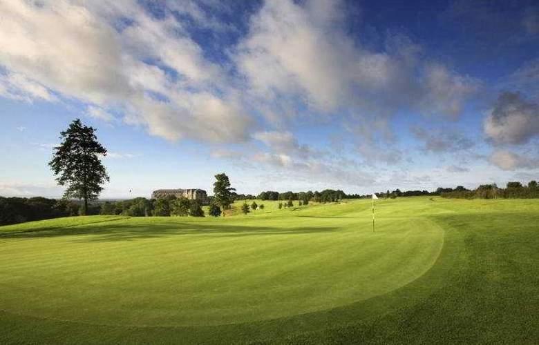 The Celtic Manor Resort - Sport - 11