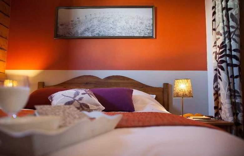 Pierre & Vacances Premium les Hauts Bois - Room - 8