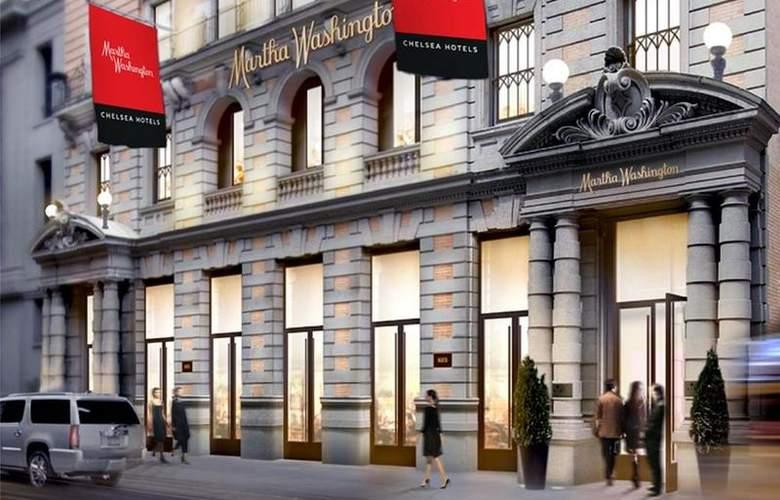 The Redbury New York - Hotel - 6