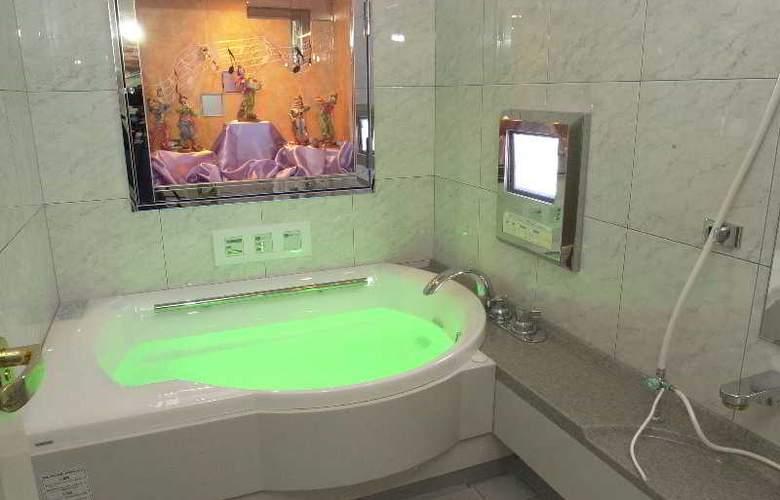 Hotel Fine Garden Jyuso - Room - 9