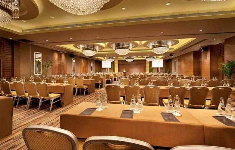 Sofitel Shanghai Hyland - Hotel - 59