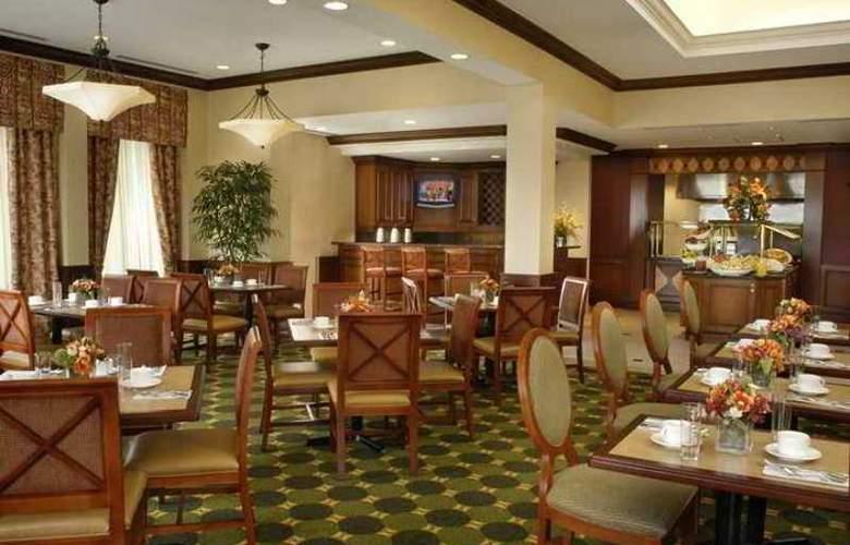 Hilton Garden Inn Toronto Vaughan - Hotel - 8