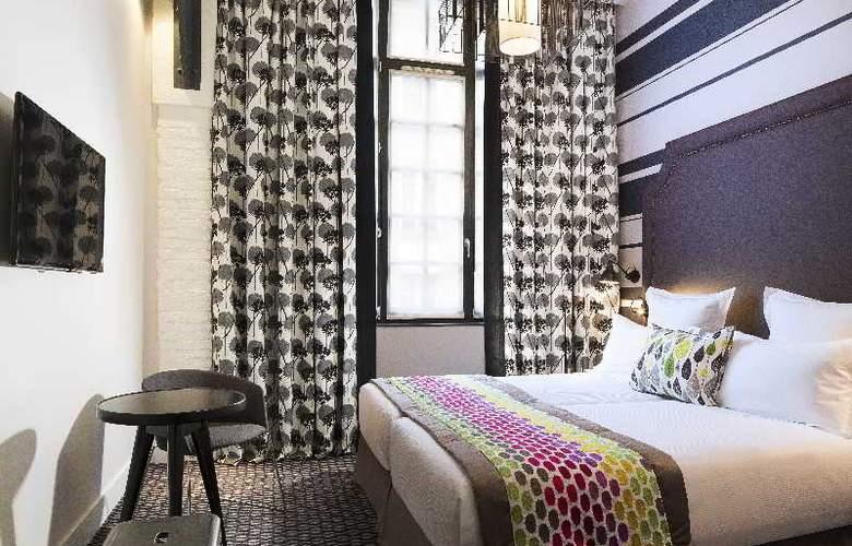 Fabric Hotel - Room - 12