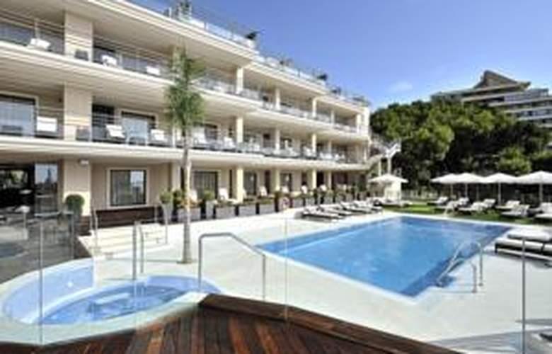 Vincci Seleccion Aleysa Boutique & Spa - Hotel - 0