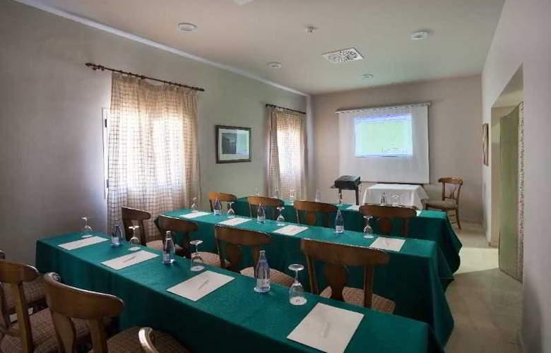 Parador de Cañadas del Teide - Conference - 9