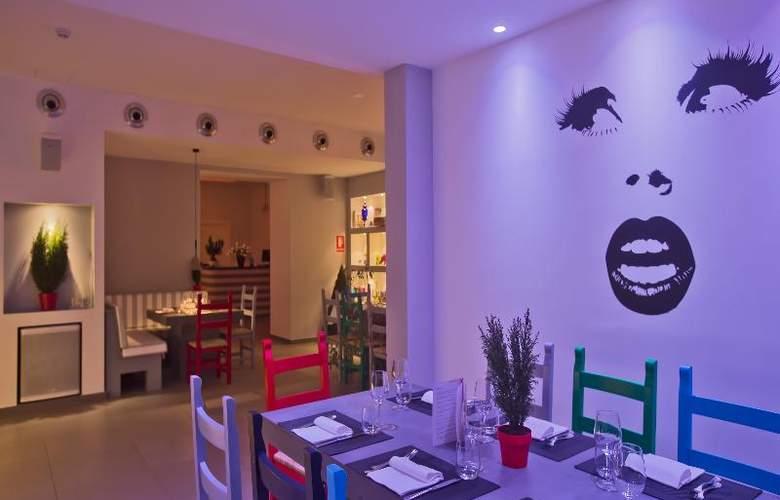 Spicy Sorrento - Restaurant - 20