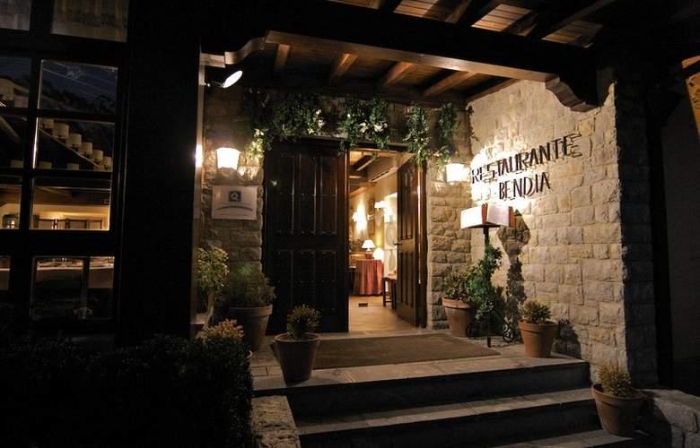 Arcea Mirador de la Franca - Restaurant - 5