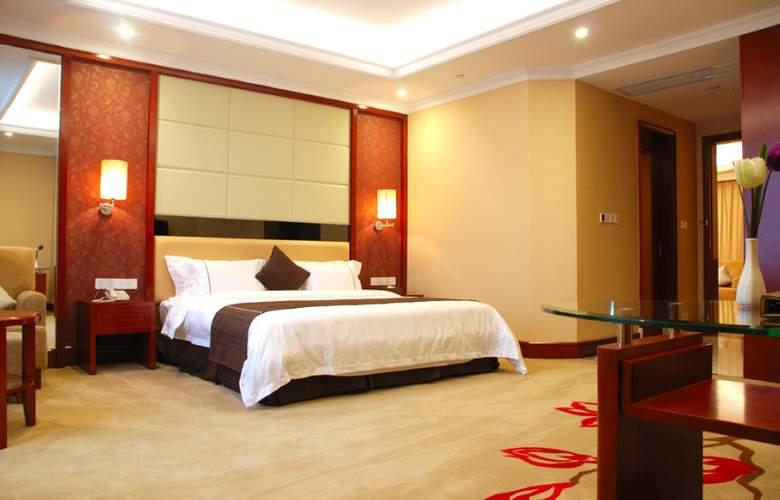 River Rhythm Hotel - Hotel - 3