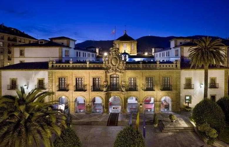 Eurostars Hotel de la Reconquista - General - 3