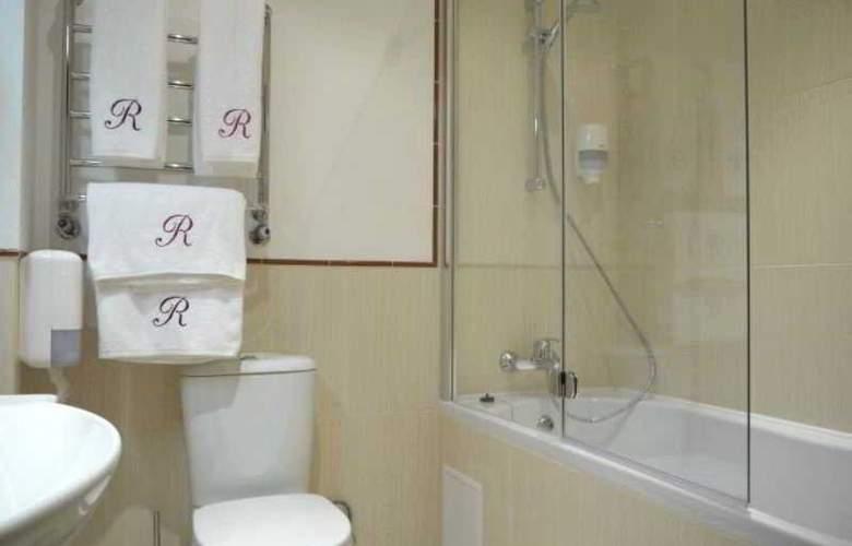 Reikartz Kharkiv - Room - 10