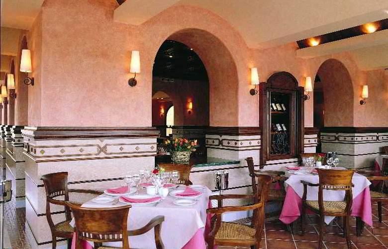 Abades Guadix - Restaurant - 7