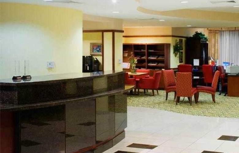 Courtyard Texarkana - Hotel - 2