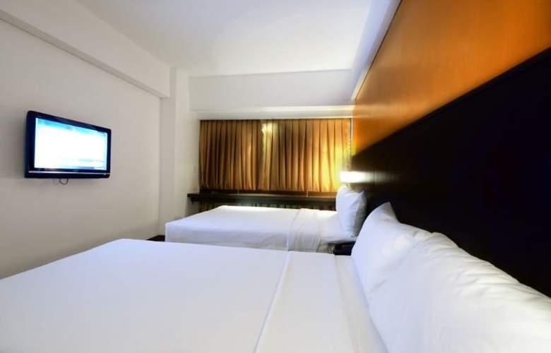Remington Hotel - Room - 4