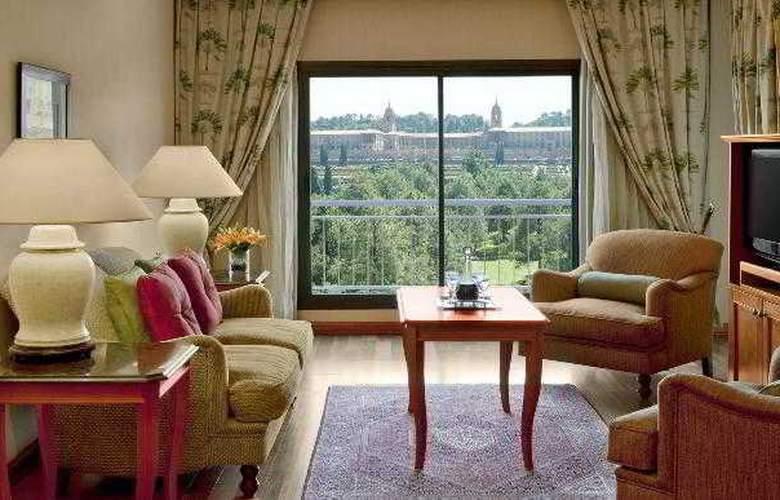 Sheraton Pretoria - Hotel - 6