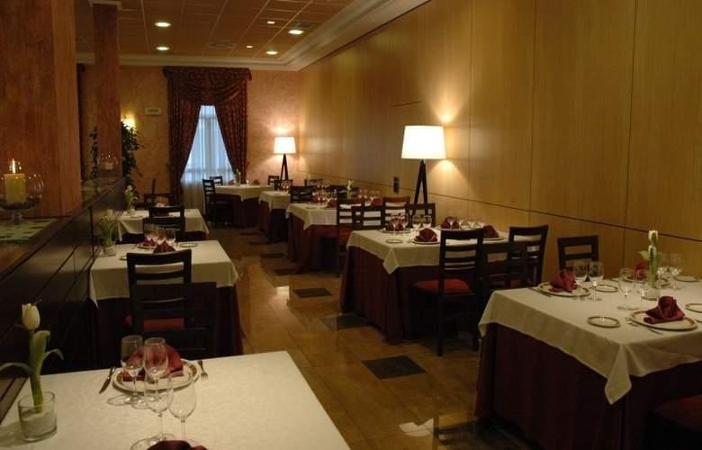 Andia - Restaurant - 7