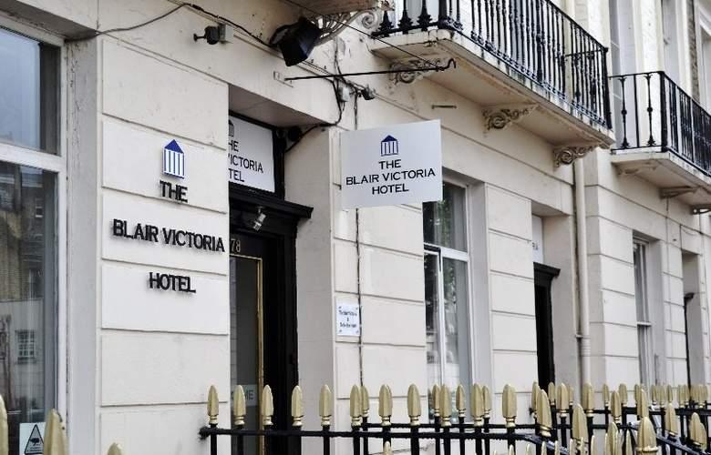 Blair Victoria & Tudor Inn - Hotel - 0