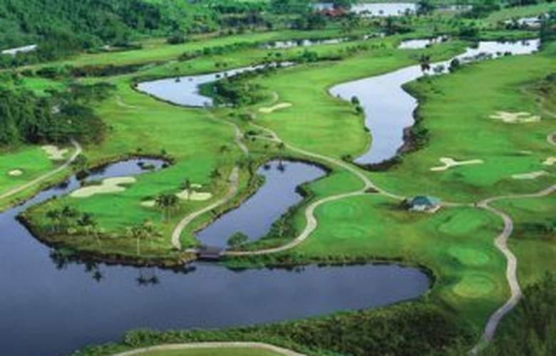 Shangri-La's Rasa Ria Resort - Sport - 9