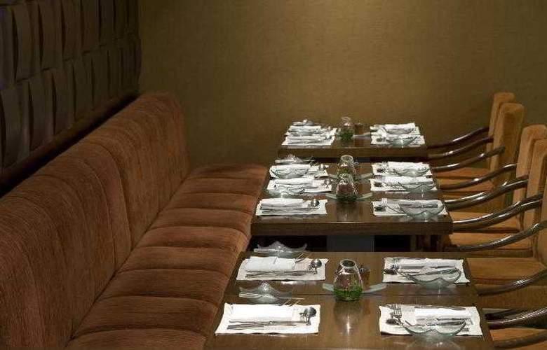 Le Meridien Jakarta - Restaurant - 47