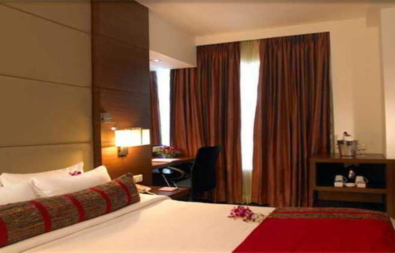 Royal Orchid Central Pune - Room - 5