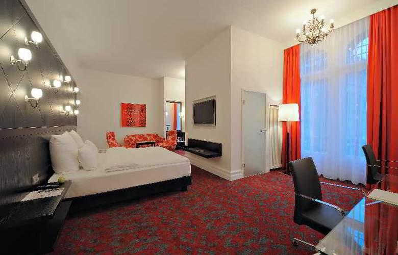 Scandic Palace Copenhagen - Room - 11