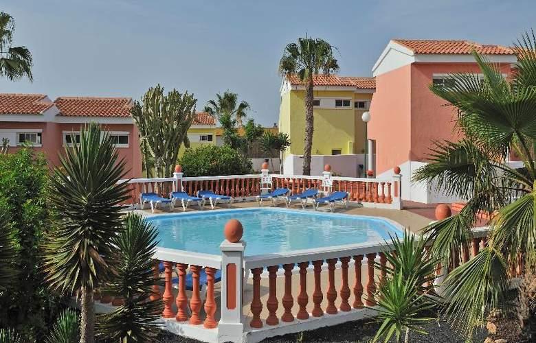 Globales Costa Tropical - Pool - 28
