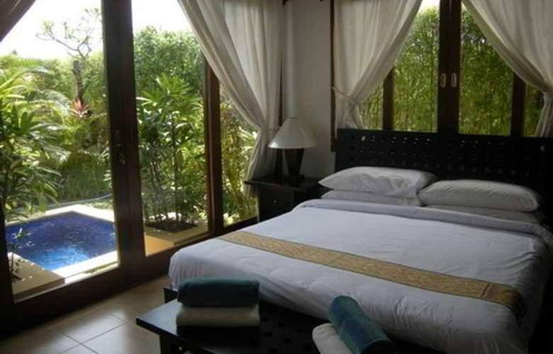 The Zen Villas - Room - 2