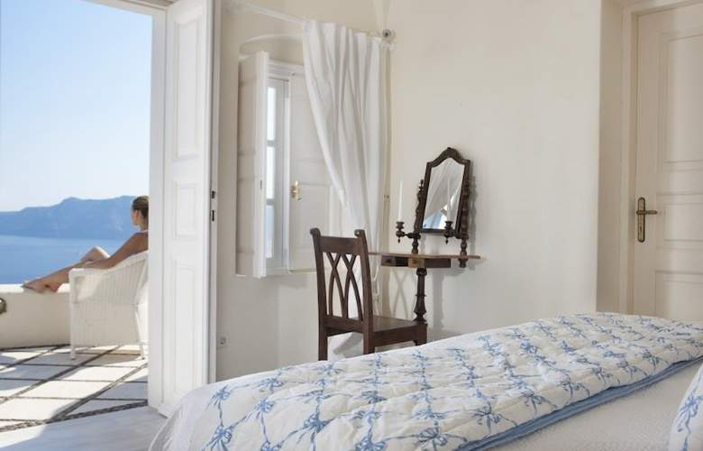 Canaves Oia Suites Apartments - Room - 6