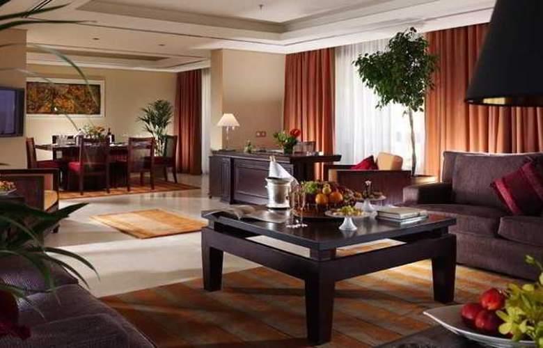 InterContinental Aqaba - Room - 4