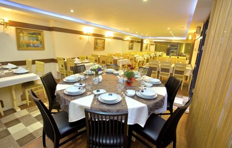 Alahan - Restaurant - 19