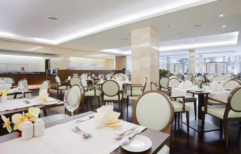 Crowne Plaza Bucharest - Restaurant - 17