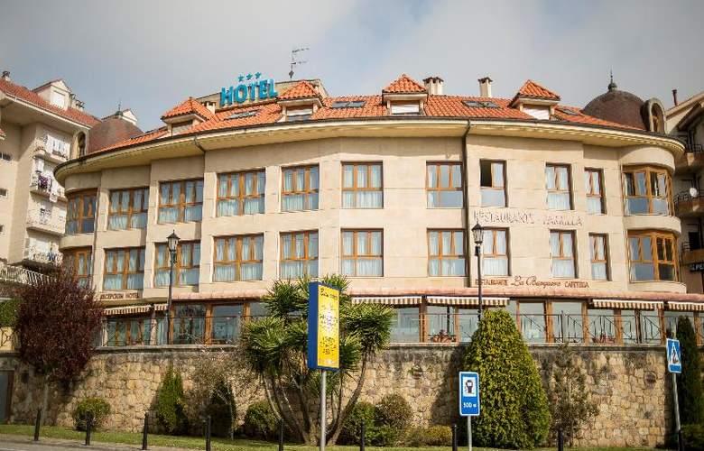 Faro de San Vicente - Hotel - 5