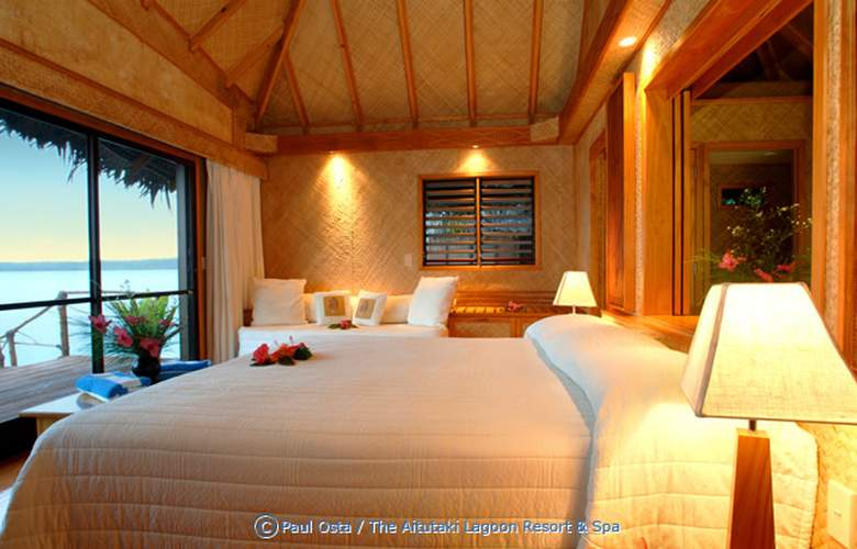 Aitutaki Lagoon Resort & Spa - Room - 0