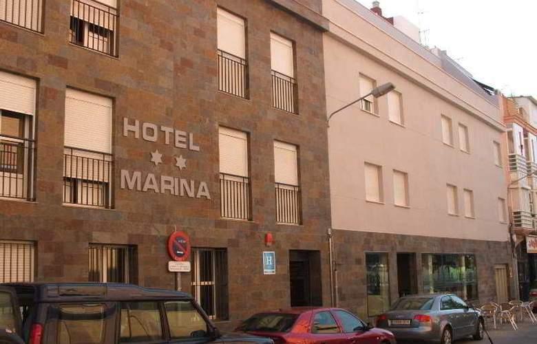 Marina - Hotel - 0