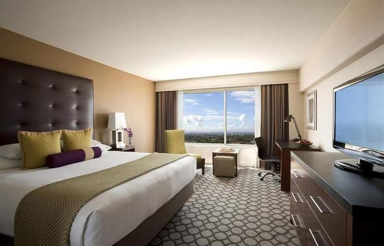 Hyatt Regency Orange County - Hotel - 6