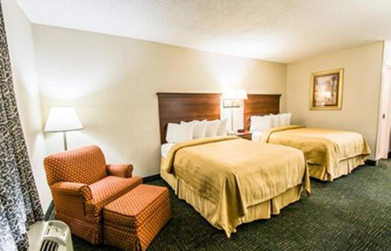 Hampton Inn Ocala - Room - 13