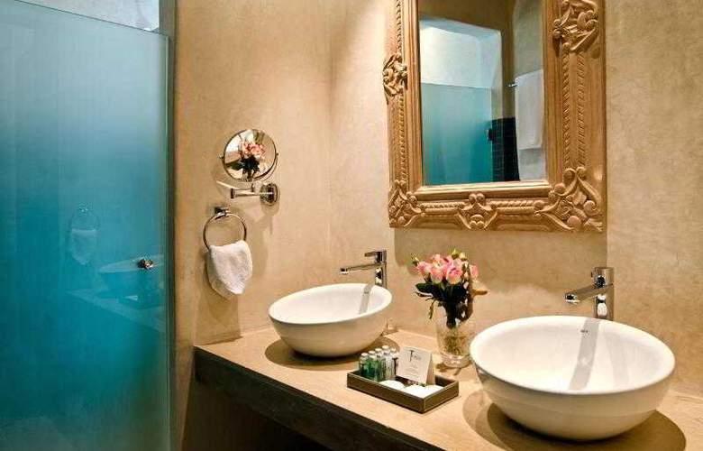 Tigmiza Suites pavillions - Room - 13