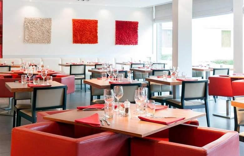 Novotel Antwerpen - Restaurant - 50