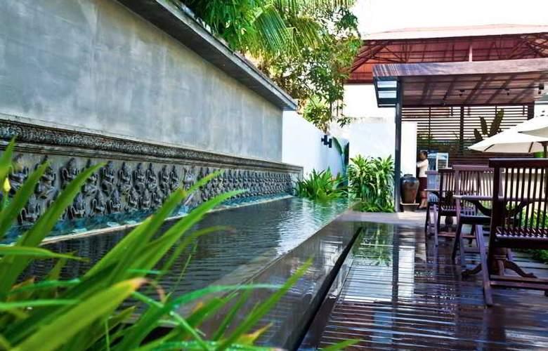 Kingdom Angkor Hotel - Hotel - 9