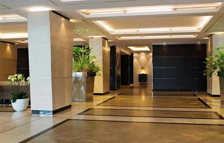 Pullman Dresden Newa - Hotel - 58